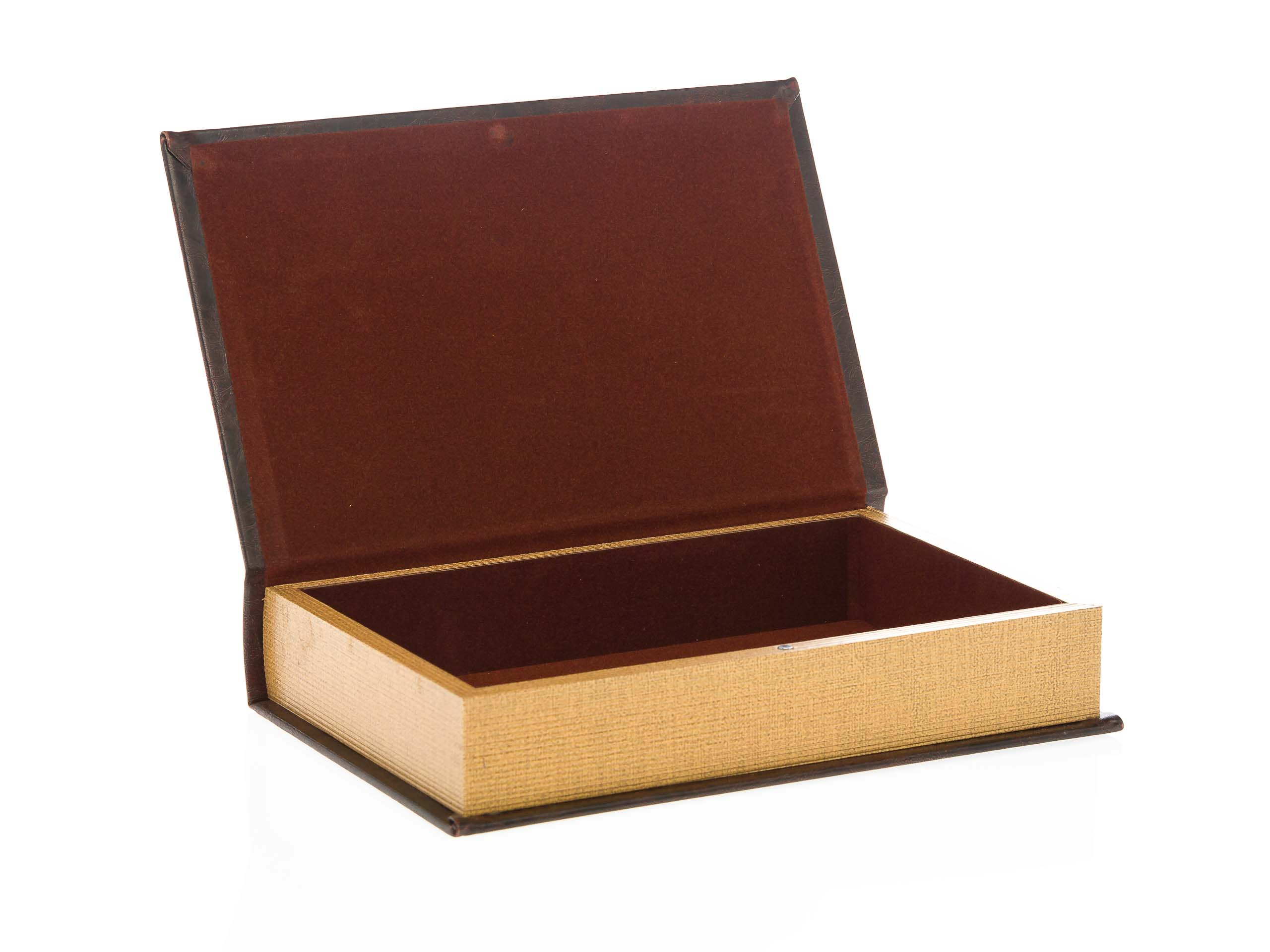 Beautiful Antique Leatherette Covered Wooden Box For Sale Boxes Woodenware