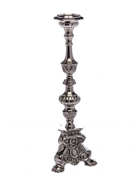 Kerzenständer 31cm Altarleuchter Kerzenleuchter Leuchter candlestick antik Stil
