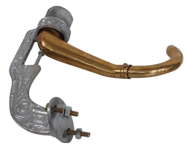 Grammophon Trichterarm Ersatzteil Antik-Stil Ersatz Zubehör Austausch