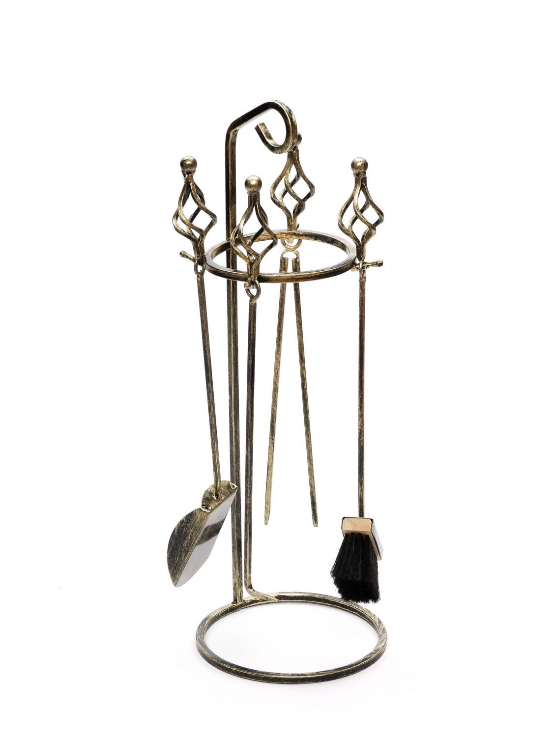 Fireplace Tools Set Fireplace Tool Fireplace Wrought Iron Fireplace Set 70cm Ebay
