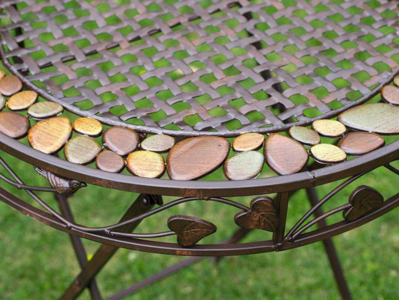 Gartentisch Mit Stühlen mit genial stil für ihr haus design ideen