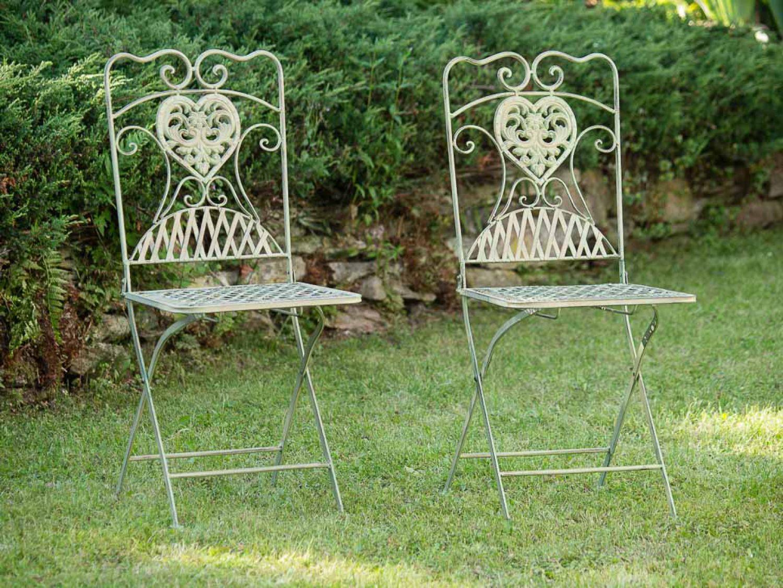 Tavolo da giardino e 4 sedie ferro antico mobili da giardino in stile in ferro ebay - Ebay mobili da giardino ...