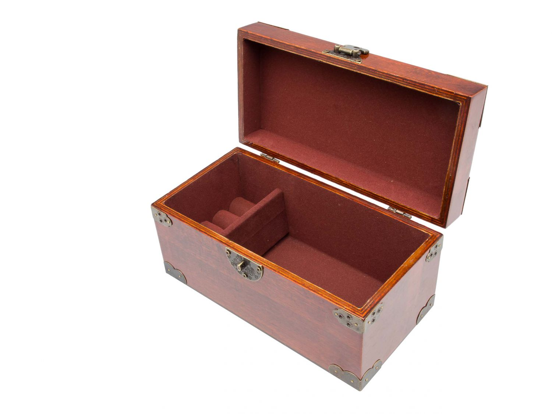 schmuckschatulle schmuckkasten antik stil dose box holz f r schmuck jewelry box ebay. Black Bedroom Furniture Sets. Home Design Ideas