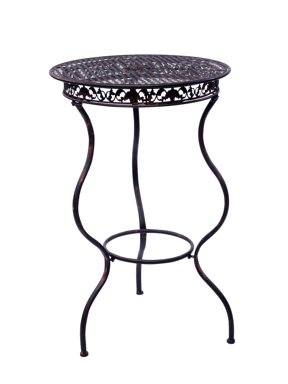Mobili da giardino mobili in ferro tavolo da bar tavolo da for Mobili di giardino