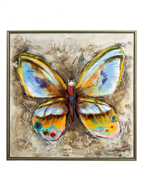 Großartig Wie Ein Schmetterling In Einem Rahmen Zu Erhalten Ideen ...