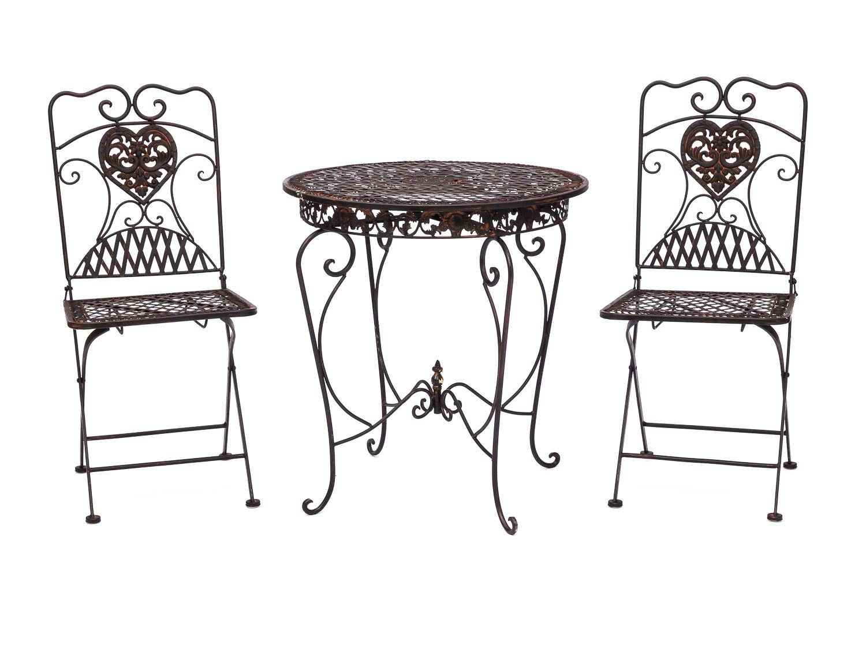 gartenm bel eisen ebay kollektion ideen garten design. Black Bedroom Furniture Sets. Home Design Ideas