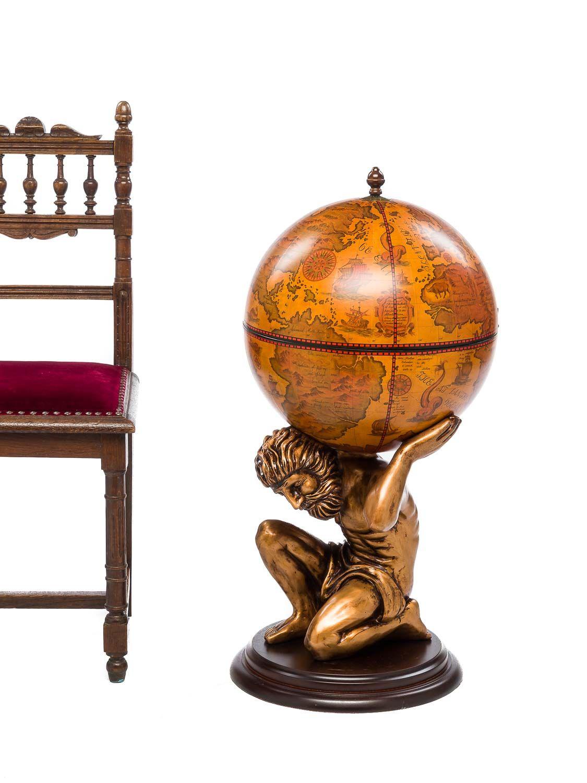 globusbar ebay. Black Bedroom Furniture Sets. Home Design Ideas