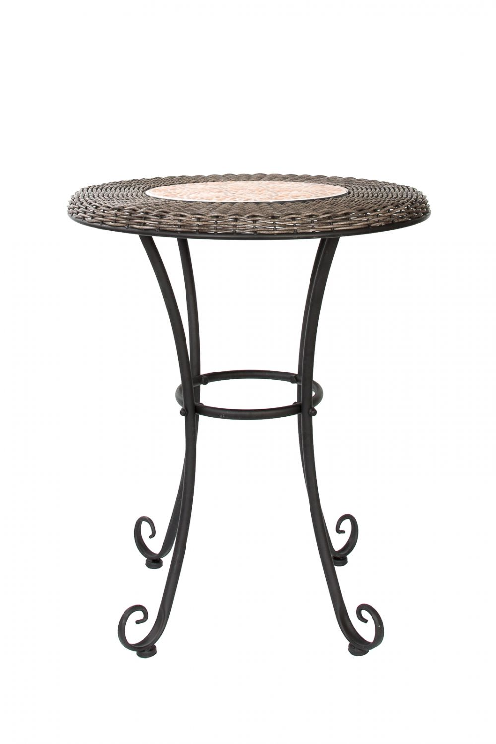 set gardenset iron garden furniture black antique style ebay