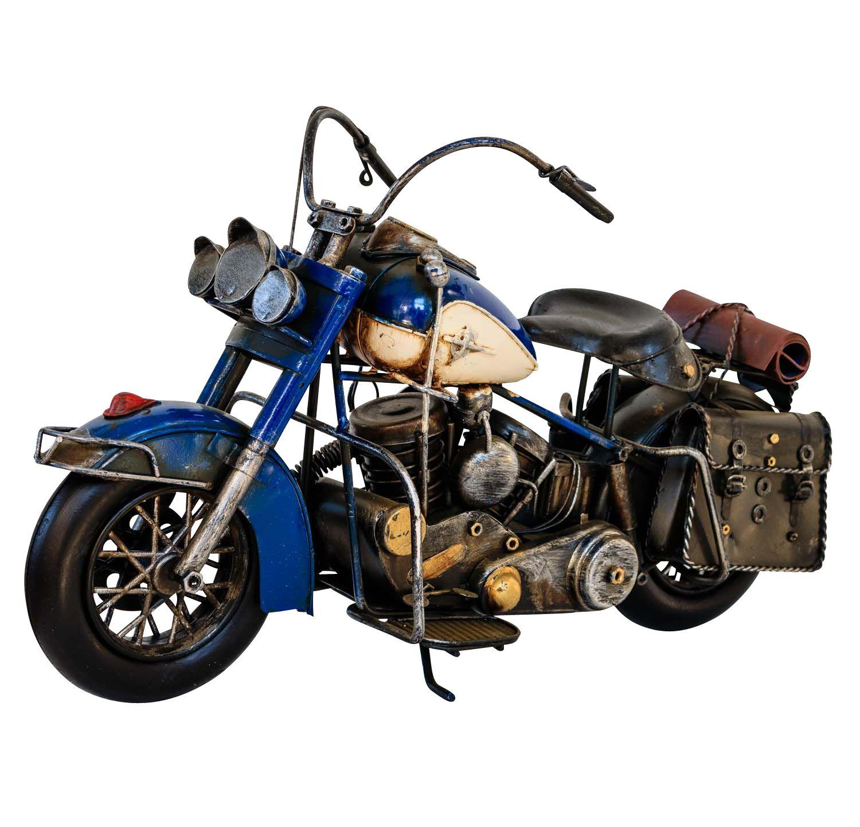 Nostalgie Motorrad