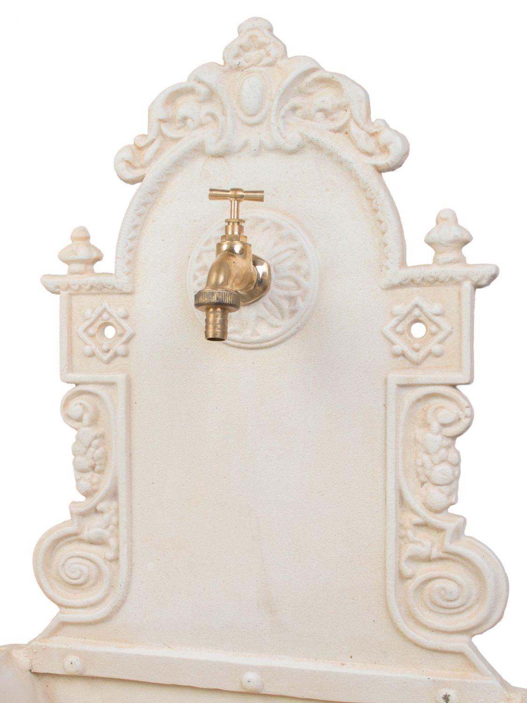 wandbrunnen brunnen gartenbrunnen garten waschbecken antik. Black Bedroom Furniture Sets. Home Design Ideas