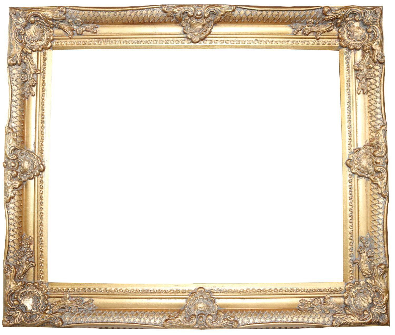 bilderrahmen rahmen gem lde lgem lde innenma 40 x 50cm farbe gold antik st ebay. Black Bedroom Furniture Sets. Home Design Ideas