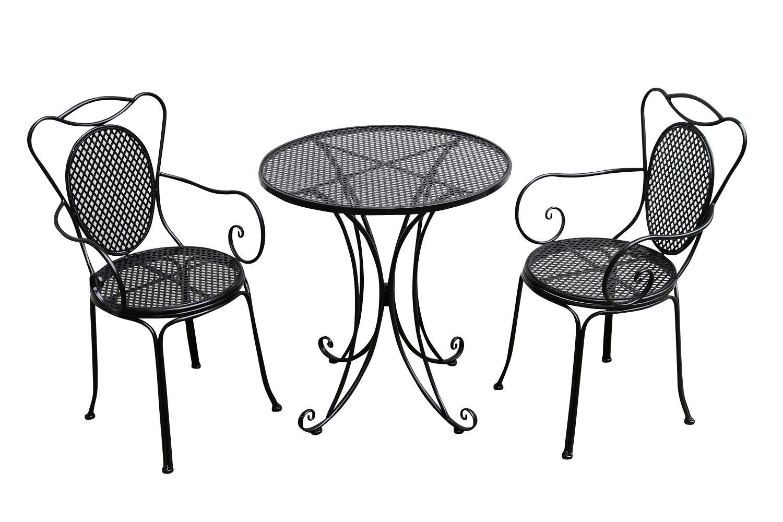 Stile metallo antico guarnizione guarnizione di mobili da for Mobili da giardino metallo