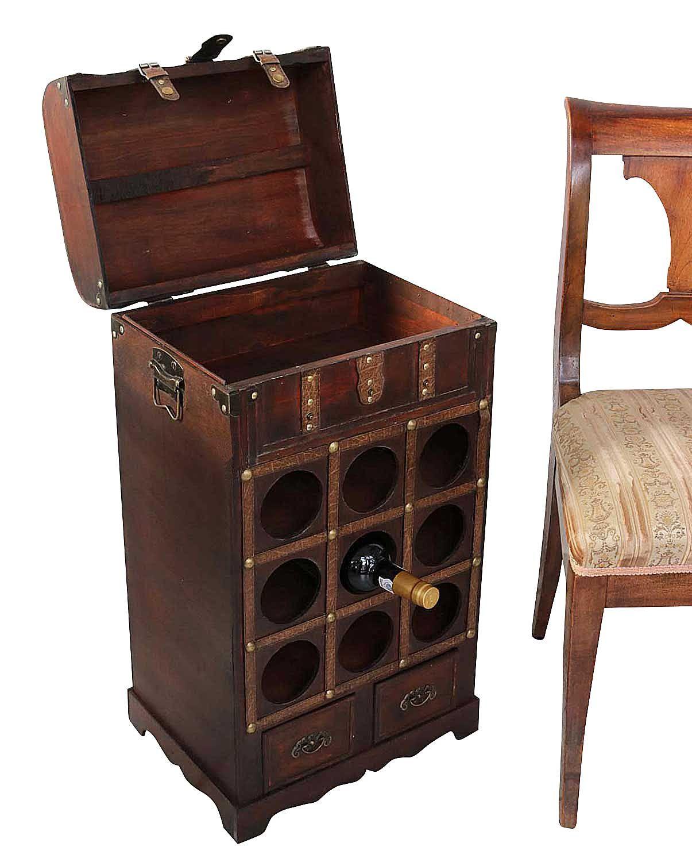 weinregal holz antik tisch weinregal holz antik. Black Bedroom Furniture Sets. Home Design Ideas