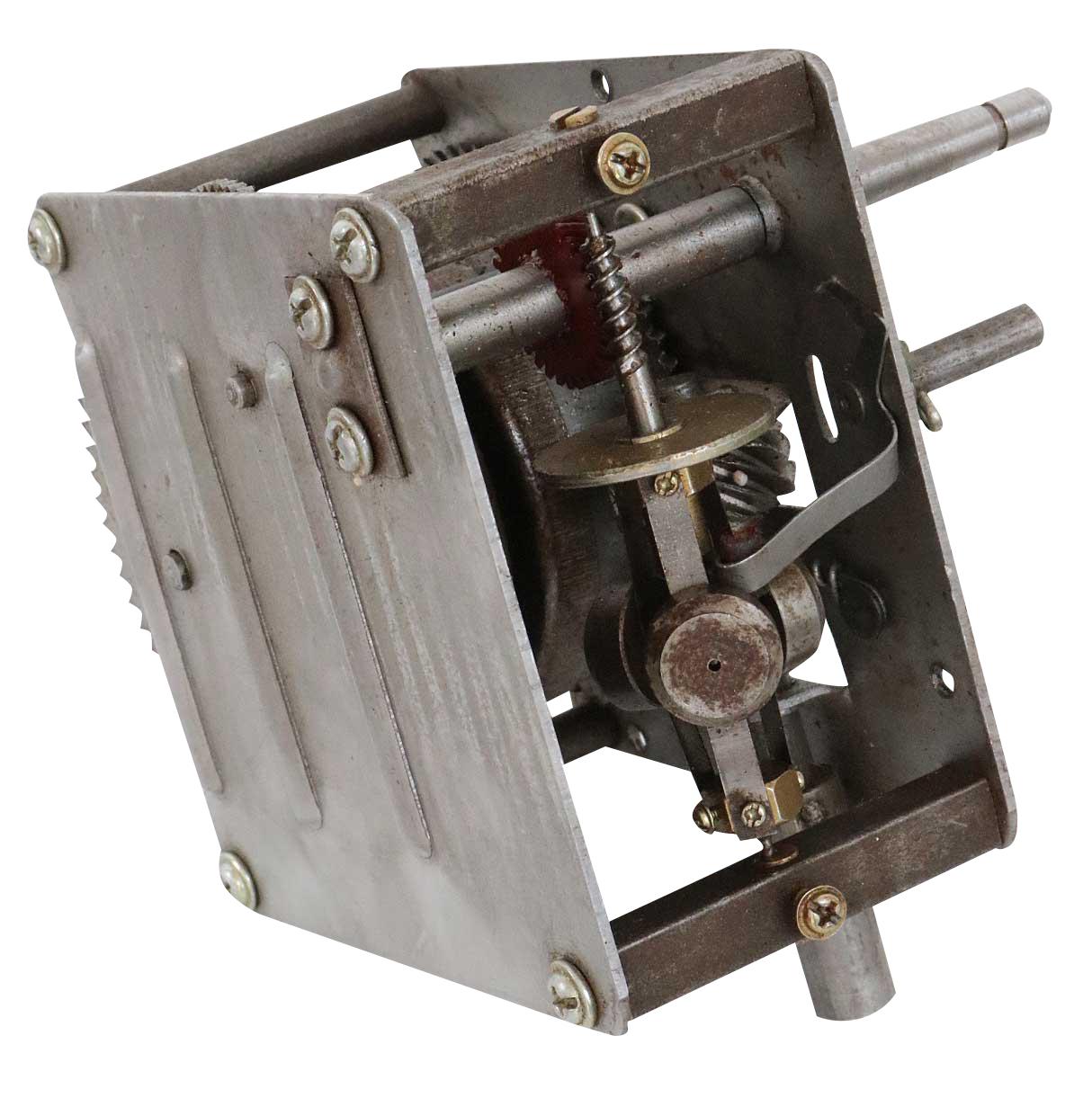 Grammophon motor ersatzteil antik stil federlaufwerk for Ebay motors warehouse in billings montana