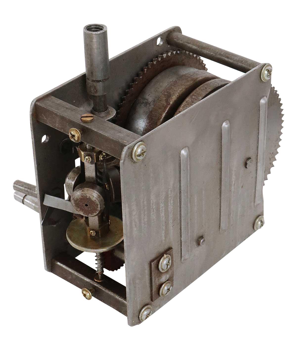 Grammophon motor plattenteller kurbel set ersatzteil antik for Ebay motors warehouse in billings montana