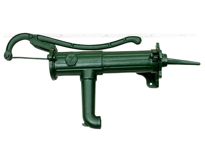 Schwengelpumpe Gartenpumpe Handschwengelpumpe Wasserpumpe Handpumpe Antik-Stil 1
