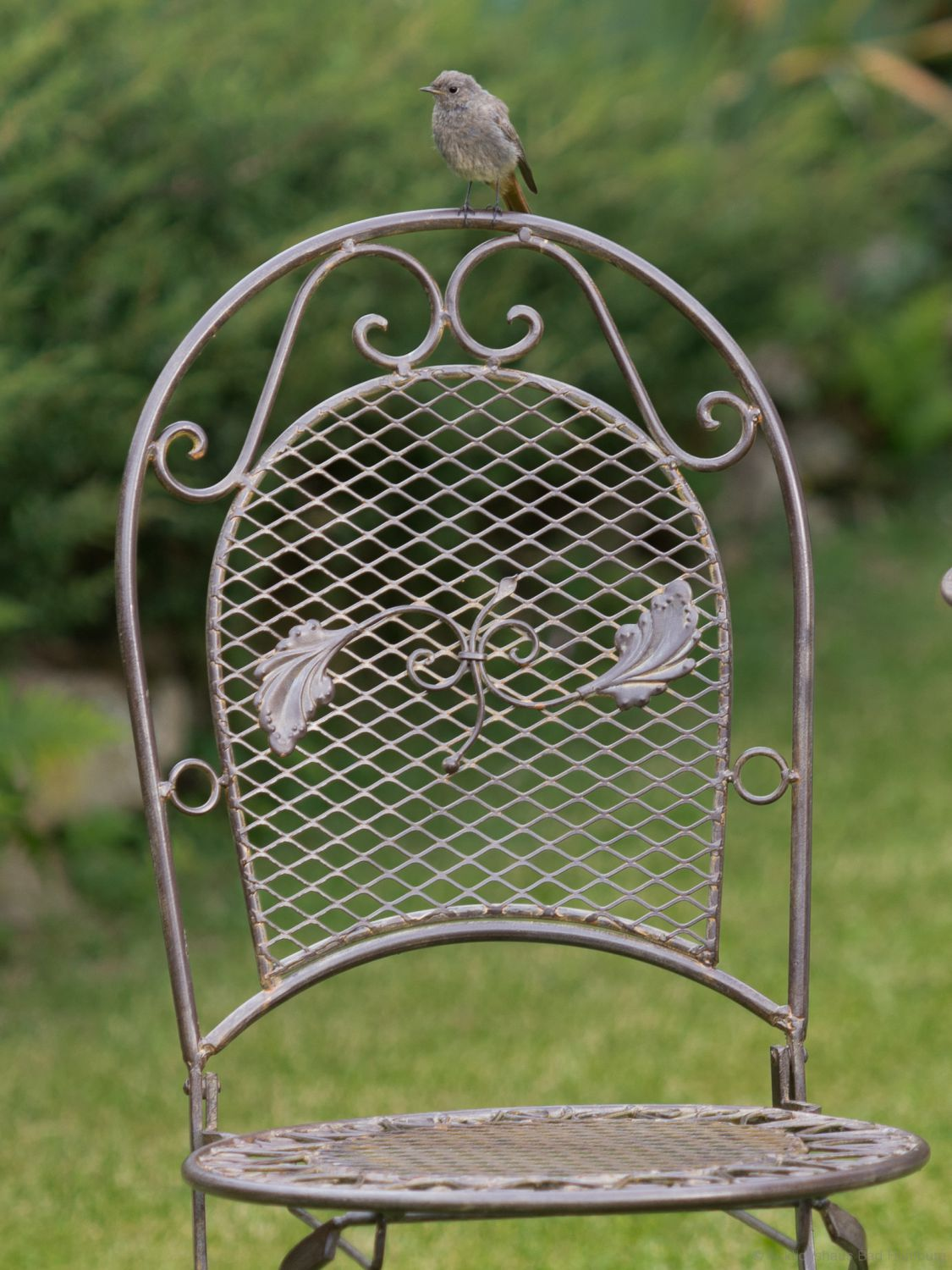 Antique Style Garden Furniture Set Table Amp 2 Chairs