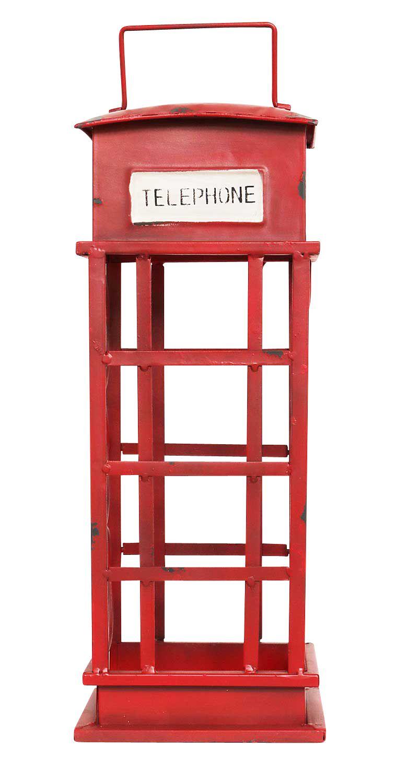 weinregal telefonzelle 55cm wein regal weinflaschen. Black Bedroom Furniture Sets. Home Design Ideas